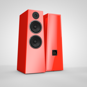 acoustic-system-slon-audio-series-parter-bg-white-color-ncs-s-0585-y-80-rbrilliant-red-gallery-1